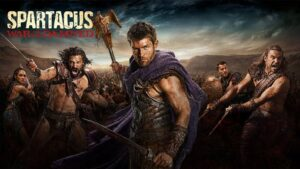 Spartacus Actor Shares His Thoughts On The Series' Ending