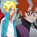 Boruto Chapter 59: Spoilers & Leaked Manga - Kawaki vs Code