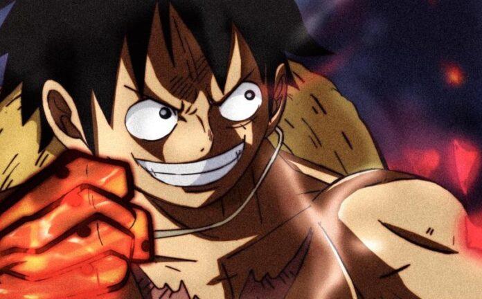 One Piece Manga Reveals Luffy's Devil Fruit's Mysterious Importance