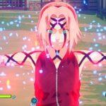 Naruto To Boruto: Shinobi Striker - Sakura Hundred Healings DLC
