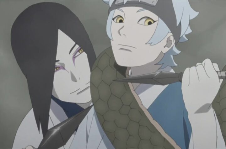 Naruto Poll Reveals Boruto's Greatest Father (It's Someone Unexpected)