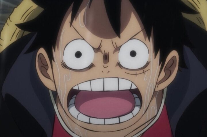 One Piece Episode 980 - Sanji VS Kanjuro
