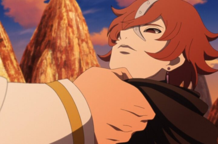 Boruto Manga Chapter 60: Can Code Kill Naruto Uzumaki?