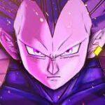 Dragon Ball Xenoverse 2 & Dragon Ball FighterZ: Vegeta's New Form DLC