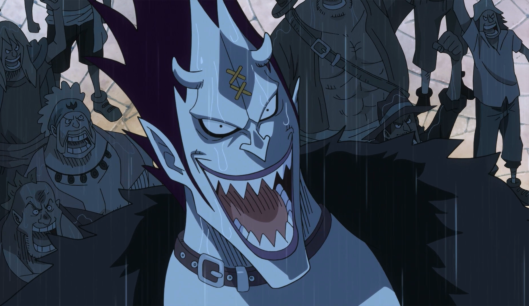Four Characters We Want Gecko Moria To Resurrect