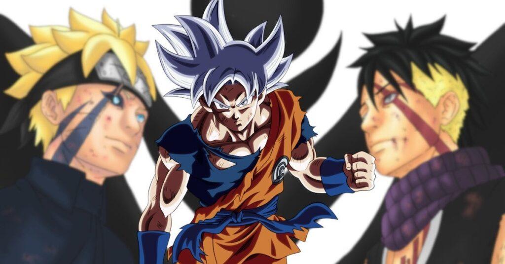 Manga Delays For Dragon Ball Super Manga 76 & Boruto Chapter 62