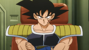 """Is Dragon Ball Super Turning Bardock Into A """"Good Guy?"""""""