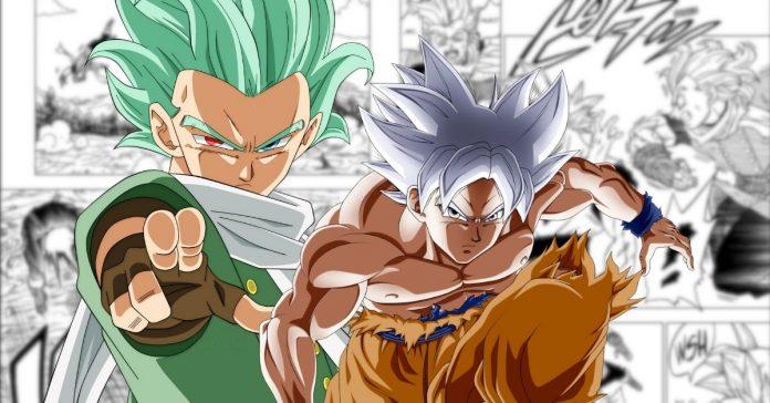 Dragon Ball Super Chapter 76: Leaked Manga - Goku Saves Vegeta