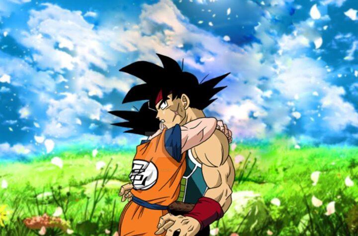 Is Dragon Ball Super Setting Up A Goku & Bardock Meeting?
