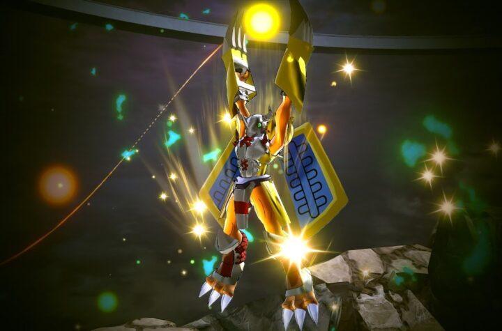Dragon Ball Xenoverse 2: Digimon Modification