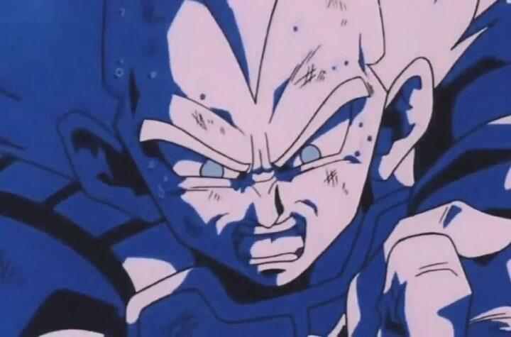 Vegeta Resorts To Using Goku's Iconic Attack Against Granola