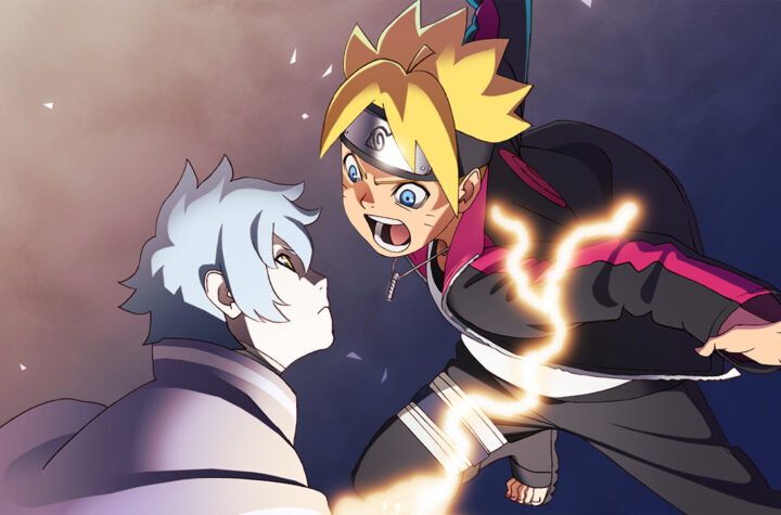 Is The Boruto Anime Going To Continue Past The Manga?