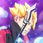 Boruto Manga Chapter 64: Momoshiki/Boruto & Kawaki vs Code