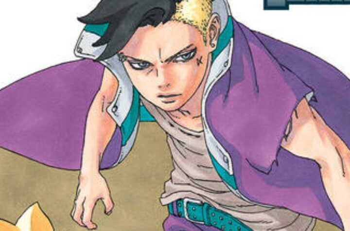 Boruto Manga Chapter 63: Leaked Manga & Spoilers