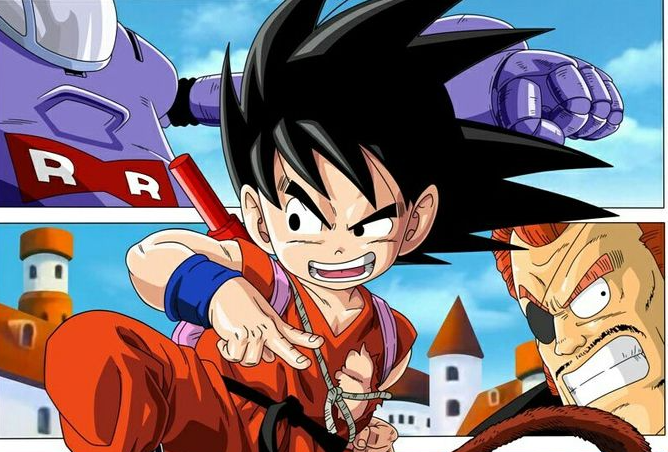 Red Ribbon Army Is Returning In Dragon Ball Super: Super Hero Movie