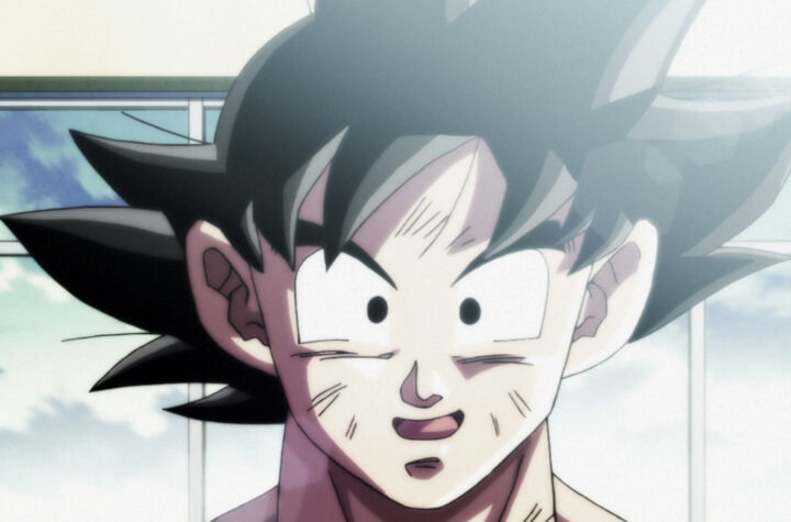 Toei Animation Teases Dragon Ball Super Anime Content Announcement